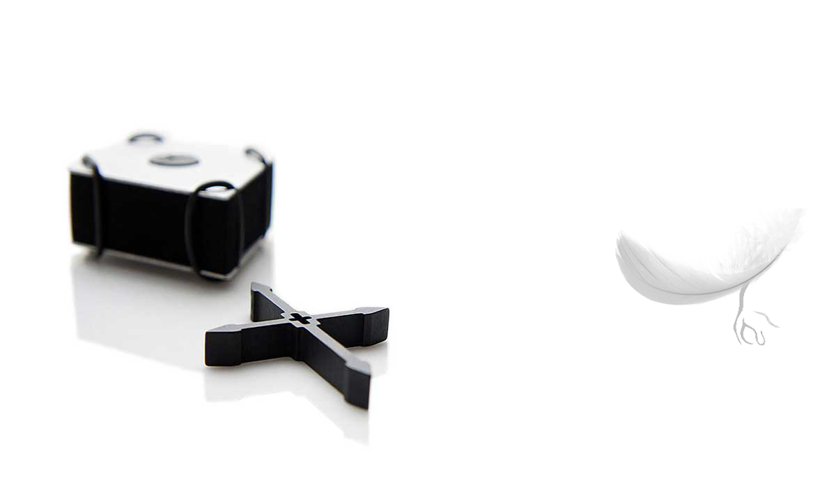 Cross K2 jewelry in fashion black fashion style